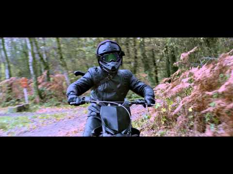 Boaz van de Beatz - Warrior (feat. Kalibwoy) [Official Music Video]