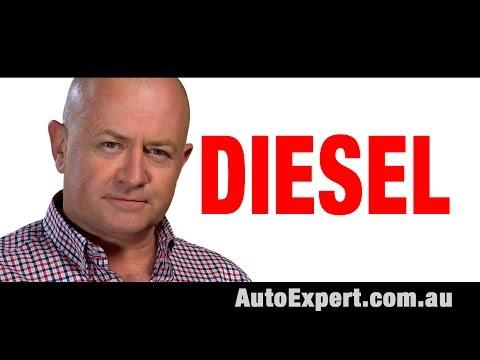 Diesel Australia - the Diesel vs Petrol story