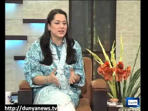 Dunya News-Hasb-e-Hall-19-05-2013- Part 1/5
