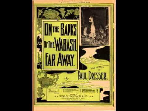 Rufus Wainwright - Banks Of The Wabash
