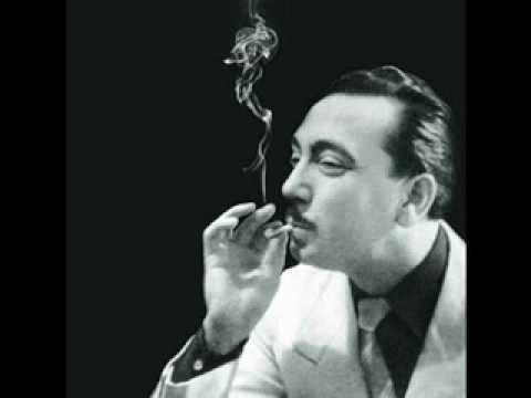 Black And White by Django Reinhardt tab