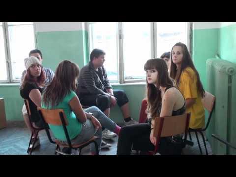 Posledjni Cas (The Last Class) - ceo film (whole film)