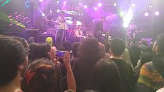 Last Dinosaurs - Zoom (Live at 6th Music Gallery, Jakarta)