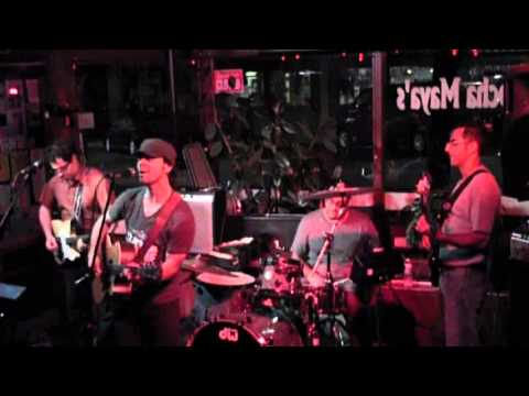 SETH ADAM BAND @ Mocha Maya's (Full Show)