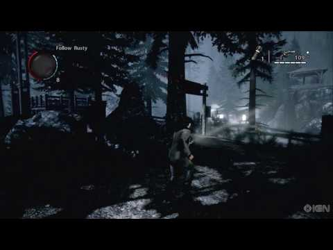 Alan Wake Preview Video