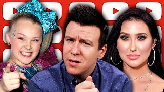 Why People Are Freaking Out About Jaclyn Hill & Jojo Siwa, An Alabama Law Controversy, & Russia