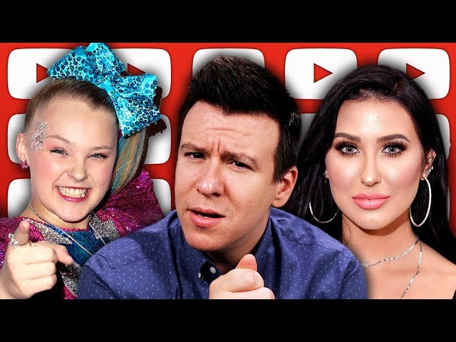 Why People Are Freaking Out About Jaclyn Hill & Jojo Siwa, An Alabama Law Controversy, & Russia thumbnail