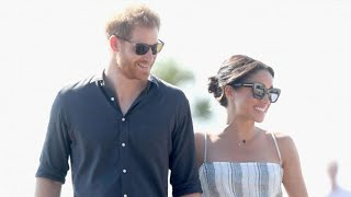 Pregnant Meghan Markle Cuts Back on Australian Royal Tour With Prince Harry
