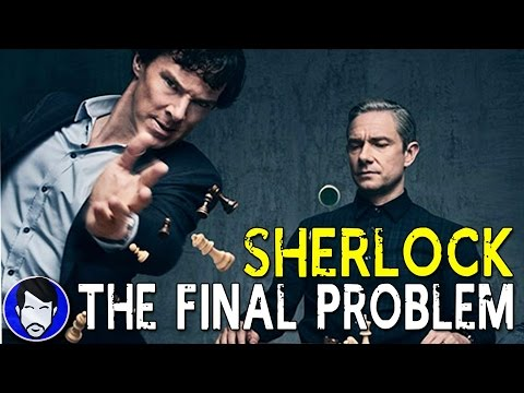 Sherlock Season 4 Episode 3