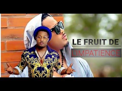 Le Fruit de L'impatience 1:films Nigerian en francais  AVEC Omotola Jalade Ekehinde