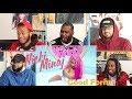 Lagu Nicki Minaj - Good Form ft. Lil Wayne REACTION