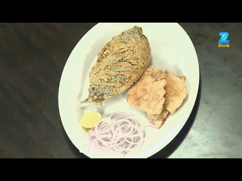 Vah re Vah - Indian Telugu Cooking Show - Episode 1053 - Zee Telugu TV Serial - Full Episode