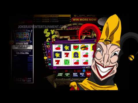 Free Fun Slot Machines!