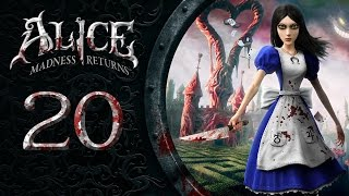 Alice Madness Returns 20 - Hühnerrätsel [deutsch] [FullHD]