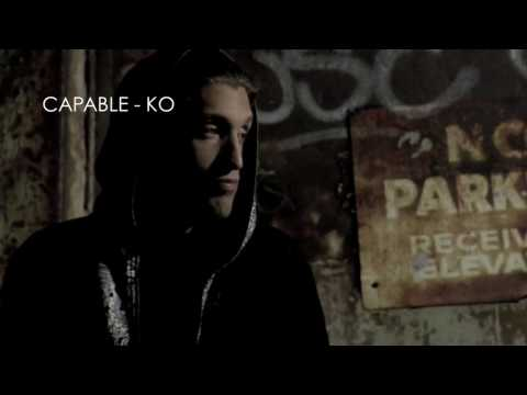 "Check out the Official ""Capable"" Video... Ko's official website @ http://bit.ly/ko-nation Become a fan of Ko on Facebook @ http://bit.ly/ko_facebook Follow Ko on Twitter @ http://bit.l..."