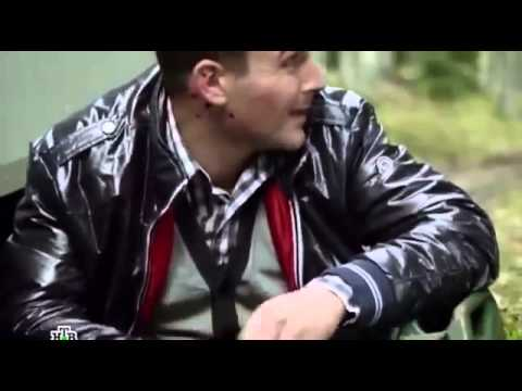 Провинциал 13 серия 08 05 2013 Криминал, боевик, сериал