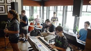 So What performed by Jazz Jazz Jazz - 7/19/19