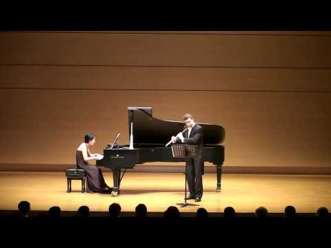 J.S. Bach: Violin Sonata in E Minor, BWV 1023 (arr. by D. Bouriakov)