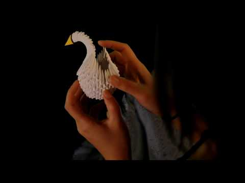The Art of Paper Folding - 3D Origami