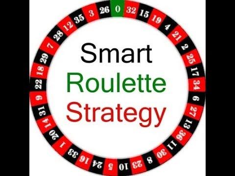 Roulette Strategy #1 - Guarantee Win!