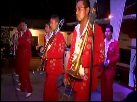 Banda Rivereños Musical - Confiancita (Pirekua) [En Vivo Desde San Andres Tzirondaro, Mich.]