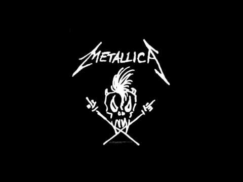 Astronomy Backing Track METALLICA
