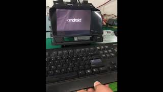 ICEBOXAUTO - Method to reboot Android system on Car Multi media Android