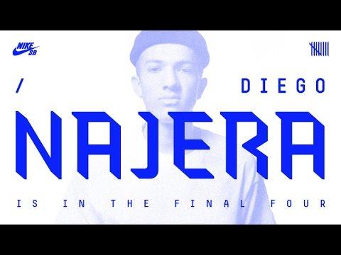 BATB9 | Diego Najera - The Final Four