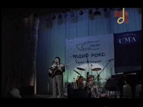 Миша Круг - скучаю по тебе когда ты далеко.mpg