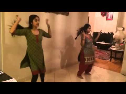 Nagada Sang Dhol Dance Steps video