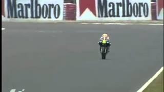 circuit sentul indonesia(1997)valentino rossi 125cc