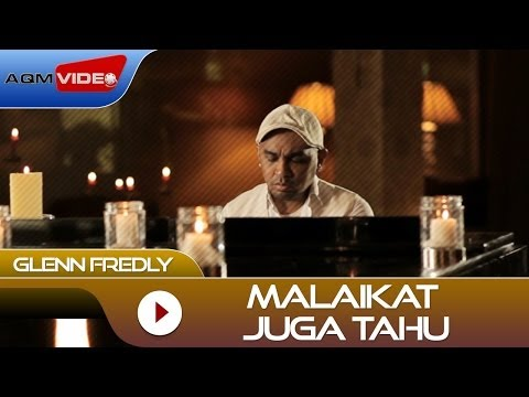 Glenn Fredly - Malaikat Juga Tahu (OST Rectoverso)  | Official Audio
