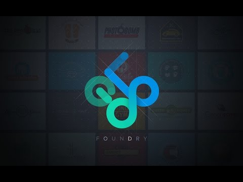 Logo Foundry - Logo Maker & Creator for Business APK Cover