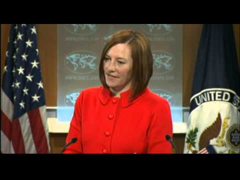 U.S. Department of State Daily Press Briefing, Spokesperson Jen Psaki, February 28, 2014