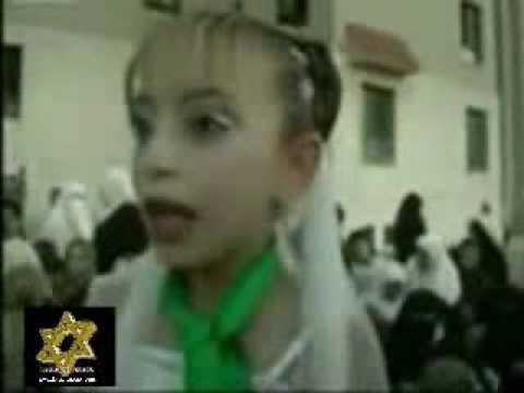 pedofilia islamica en gaza editado
