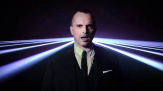 Video Sea Lo Que Sea Será (con Above & Beyond) Miguel Bosé