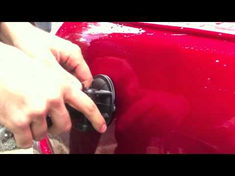 How to Fix Dents With a GoPro