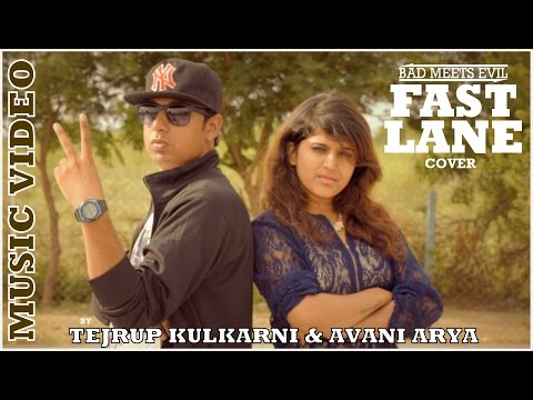 Bad Meets Evil - Fast Lane (Dirty)
