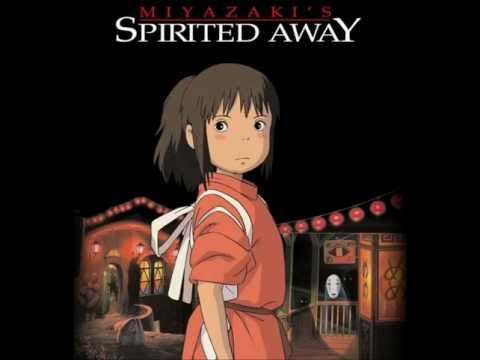 Spirited Away OST- The Name Of Life (Instrumental)