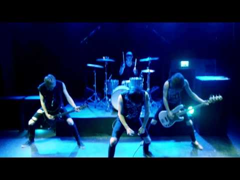 Nova Prospekt - #FUCK (OFFICIAL MUSIC VIDEO)