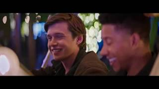 Love, Simon - Kiss Scene (HD, English)