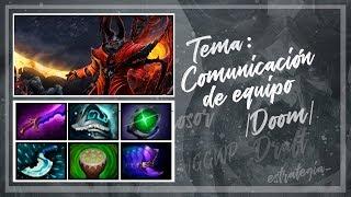 COMUNICACIÓN DE EQUIPO | Infamous Gaming vs Luccini Dilecom | Smash - Doom