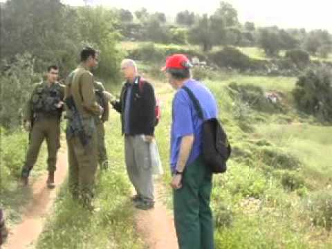 3  Life in Occupied Palestine   Outposts