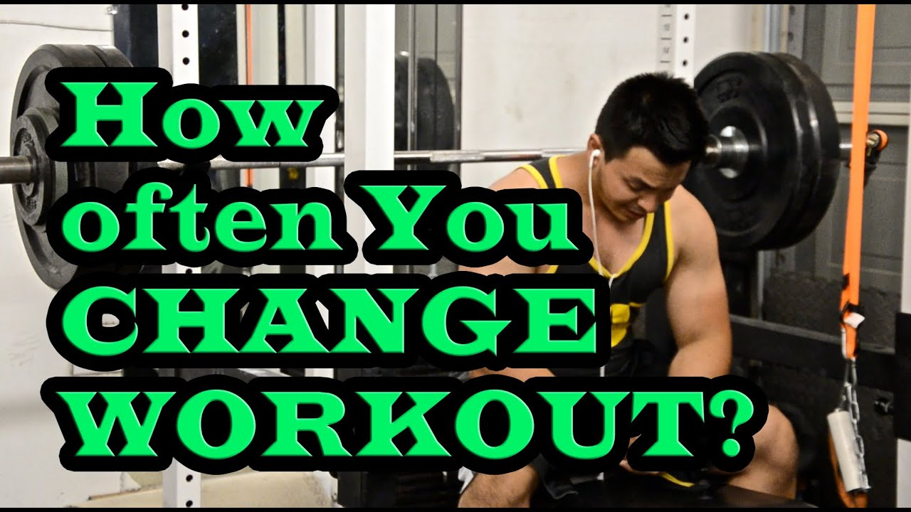 How often should you change your workout youtube for How often should u change your mattress