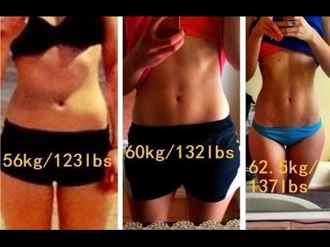 The 'Weight Loss' Goal is a Dieting Thing - Gain Health ...