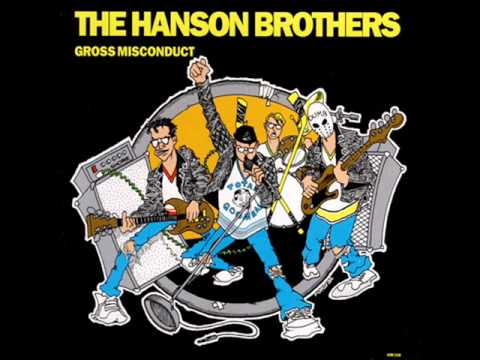 The Hanson Brothers - No Emotion