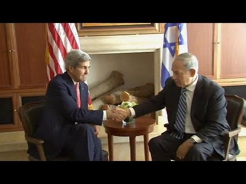 Kerry hears grim peace talks assessment from Israel