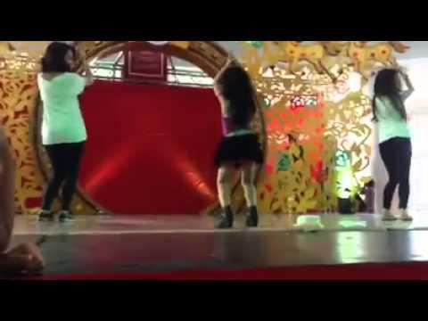 Hoops Kiri Hoops ( Twinkle ) video
