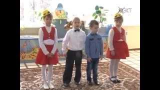 В детском саду поселка им. Цюрупы открылась дополнительная группа!