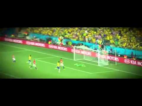 Brasil 3 x 1 Croácia   melhores momentos do jogo